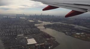 NY plane
